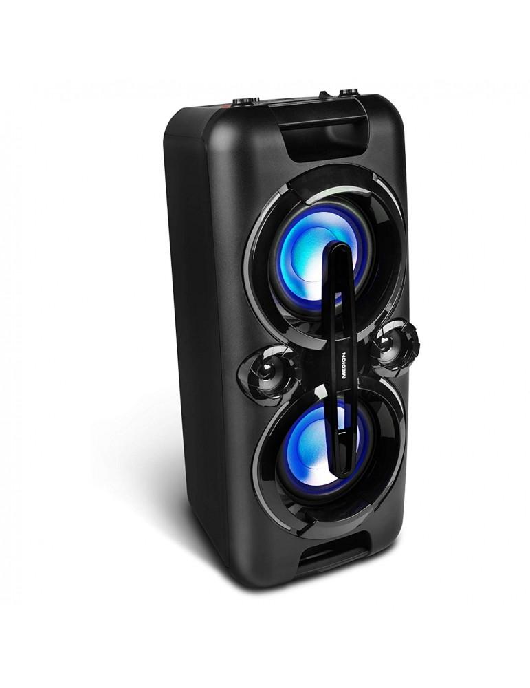 Medion MD43438 Įkraunama garso sistema