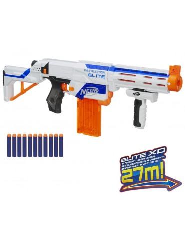 Šautuvas NERF N-Strike Elite XD Retaliator