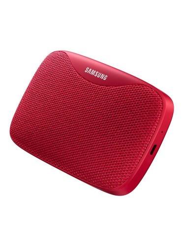 Garsiakalbis Samsung Level Box Slim red