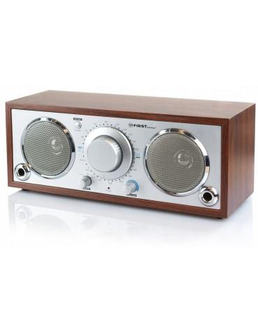 Klasikinis radijas WOOD RETRO STYLE