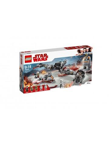 LEGO STAR WARS Kraito planetos gynybos konstruktorius