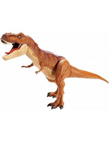 """Žaislinis """"Jūros periodo pasaulio"""" dinozauras T-Rex"""