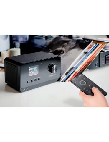 Internetinis radijas Kruger&Matz DAB+ BT AUX