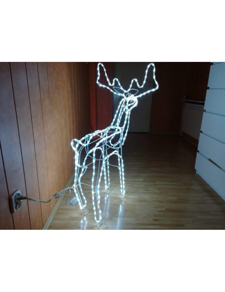 Led elnias XXL kalėdų 120cm, didelis