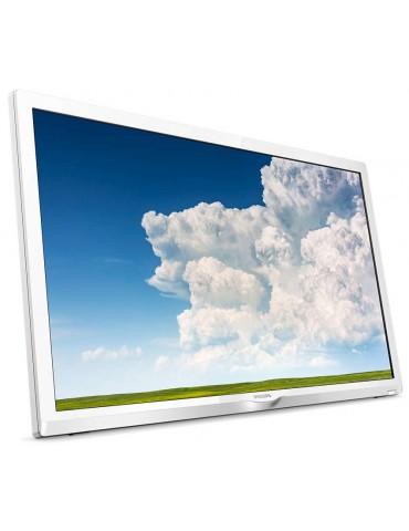 Televizorius Philips 24PHS435412 24 (60 cm), LED HD. Baltas