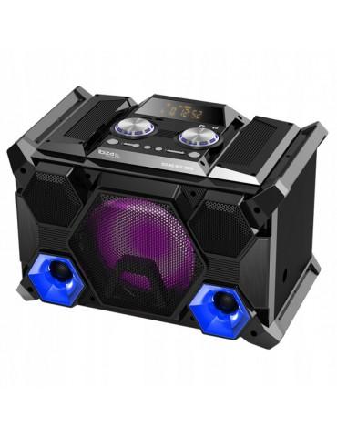 SPL BOX400 GARSO SISTEMA 400W. IBIZA. USB SD FM BLUETOOTH