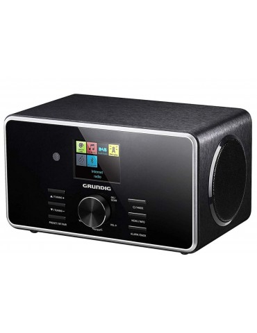 Internetinis radijo imtuvas Grundig DTR 5000 BT DAB+ WEB