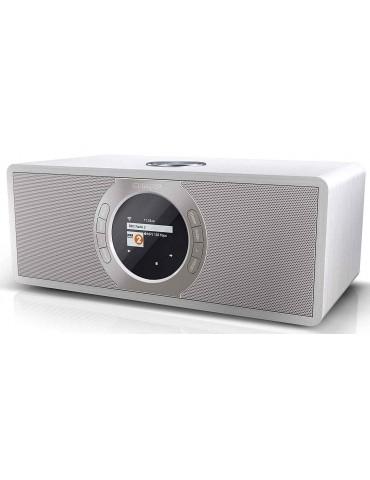 SHARP DR-I470 (WH) Stereo Internetinis radijo imtuvas