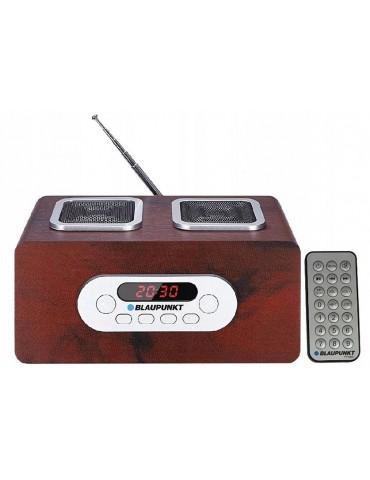 """""""Blaupunkt PP5BR"""" nešiojamasis radijas su MP3 grotuvu"""