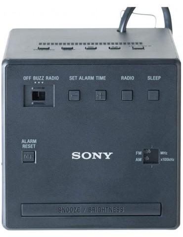 """Radijas žadintuvas """"Sony ICF-C1 FM"""""""