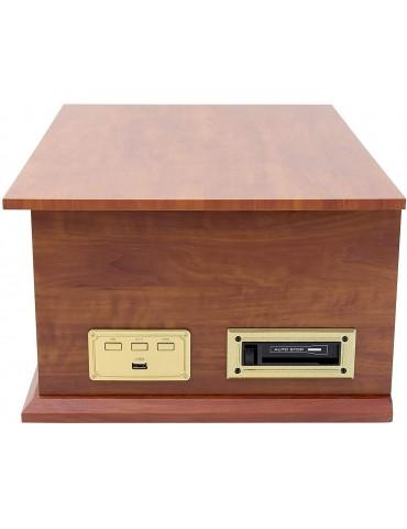 Karcher Compact No-036 nostalgiškos muzikos centro sistema