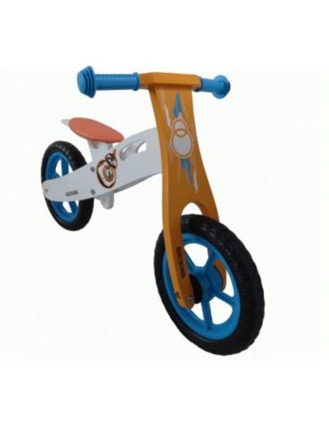 Balansinis dviratukas Aga Design su EVA ratais