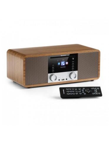 """Internetinis radijas + CD grotuvas - """"AUNA IR-190"""""""