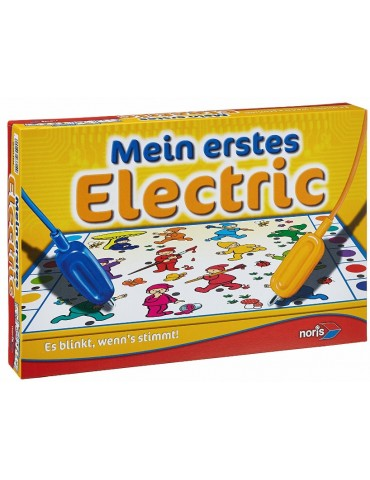 Zaidimas Noris Mein Erstes Electric_1