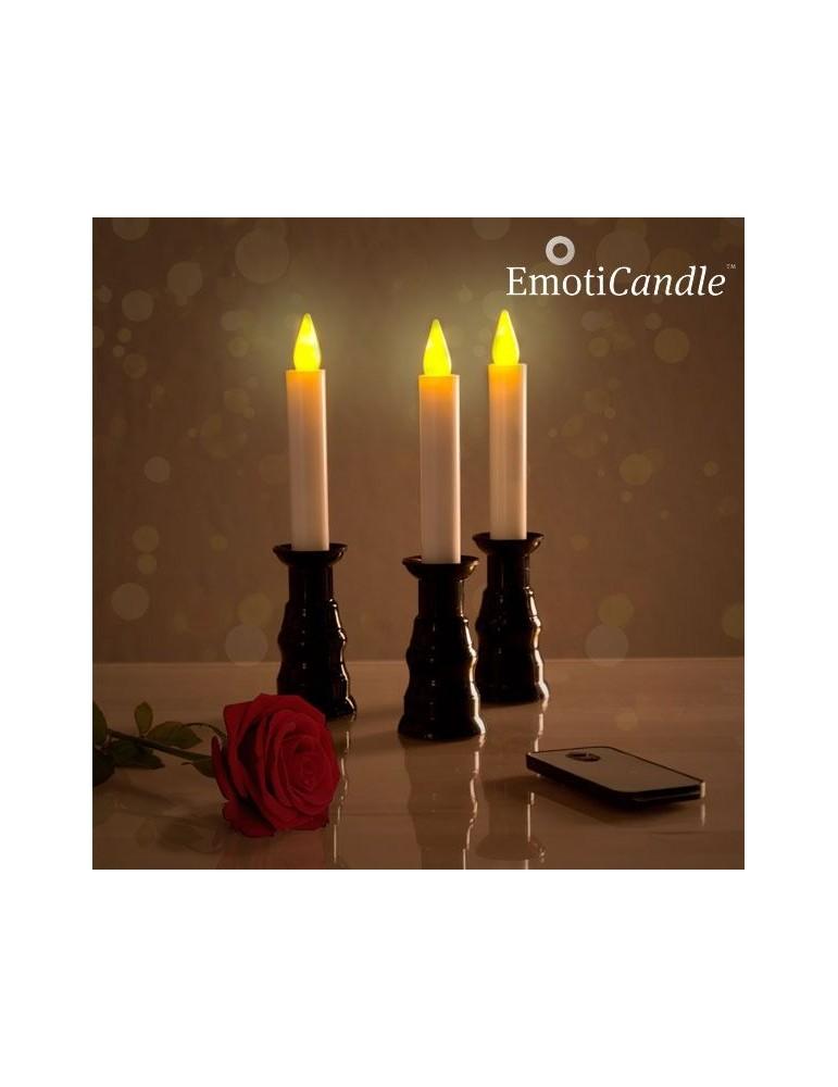 3 žvakių prekybos sistema)