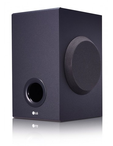 LG soundbar SJ2