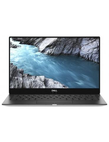 Dell XPS 13 9370 Silver nešiojamasis kompiuteris