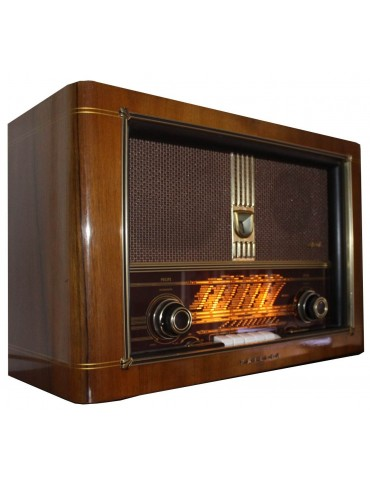 Lempinis radijas Philips BDK 563 A Opera