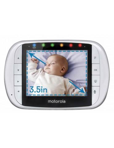 Motorola MBP36S Mobili auklė